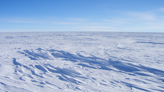 Link to Recent Story entitled: The Coldest Place On Earth