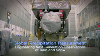 Link to Recent Story entitled: Engineering Next Generation Observations of Rain and Snow