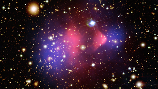 Link to Recent Story entitled: Cosmic Clumps