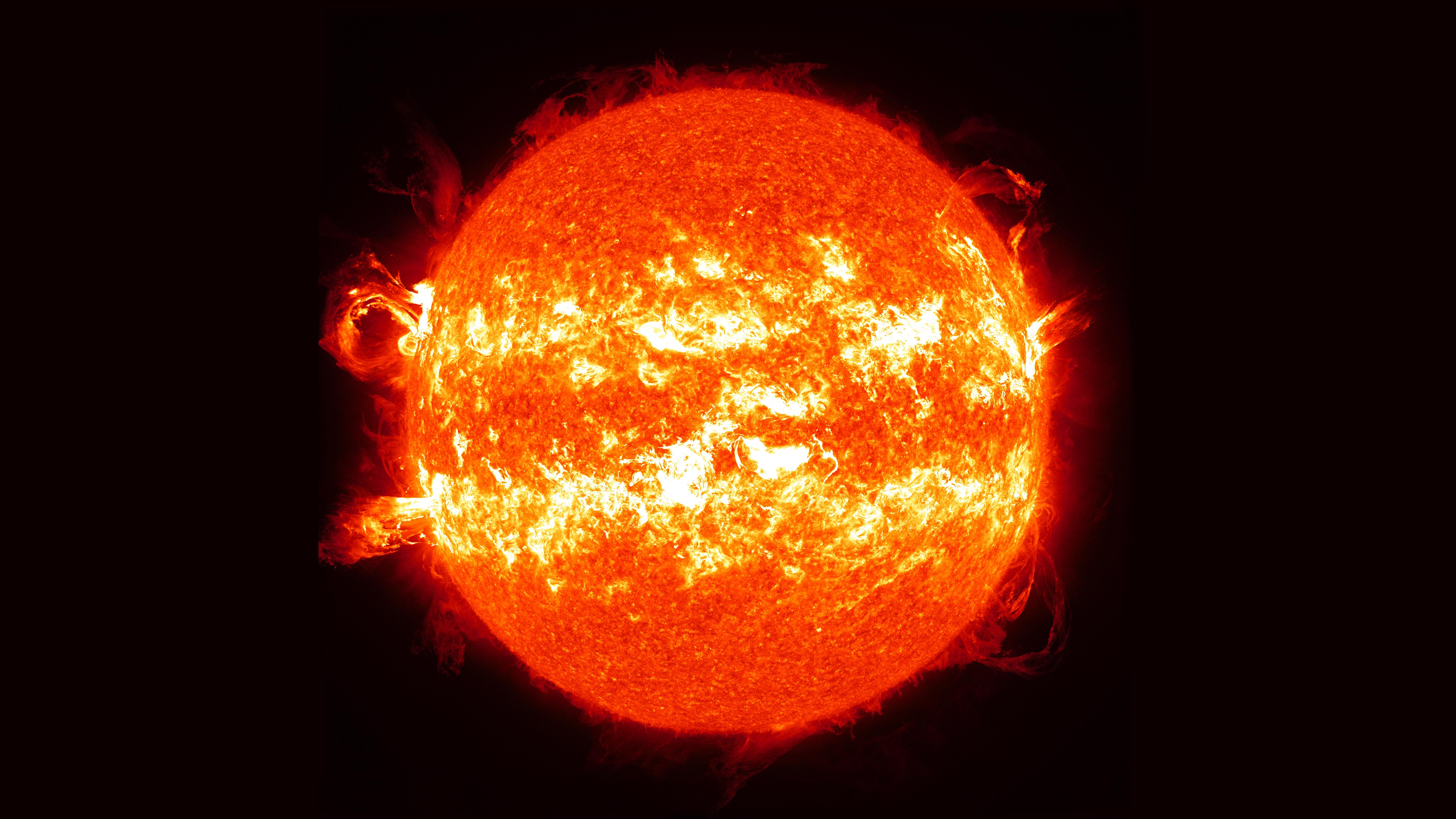 nasa sun video - HD1777×1000