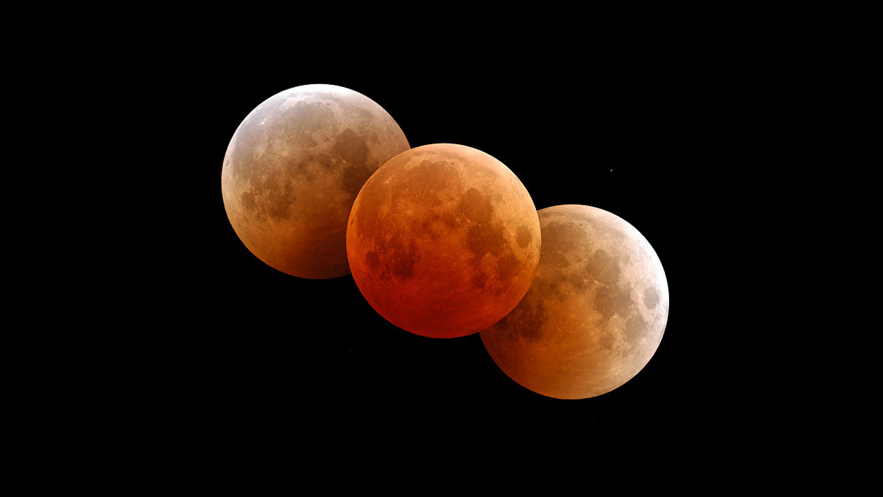 red moon rising meaning - photo #40