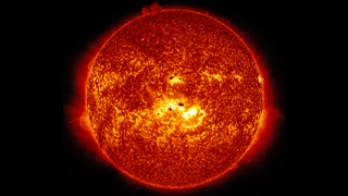 Link to Recent Story entitled: NASA On Air: NASA Spacecraft Observes Solar Flare (3/13/2014)