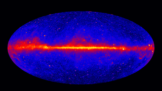 Link to Recent Story entitled: The Gamma-ray Sky