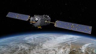 Link to Recent Story entitled: Orbiting Carbon Observatory-2