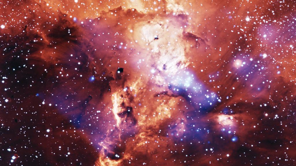 NASA Viz: Amazing Universe