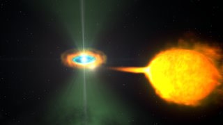 Link to Recent Story entitled: NASA's Fermi Catches a 'Transformer' Pulsar