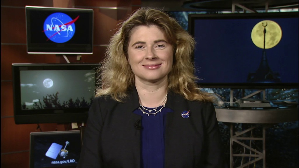 Dr. Michelle Thaller NASA Scientist Unleashed | Insider's Reveal about NASA - powered by Inception Radio Network