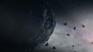 Link to Recent Story entitled: Mission To Bennu