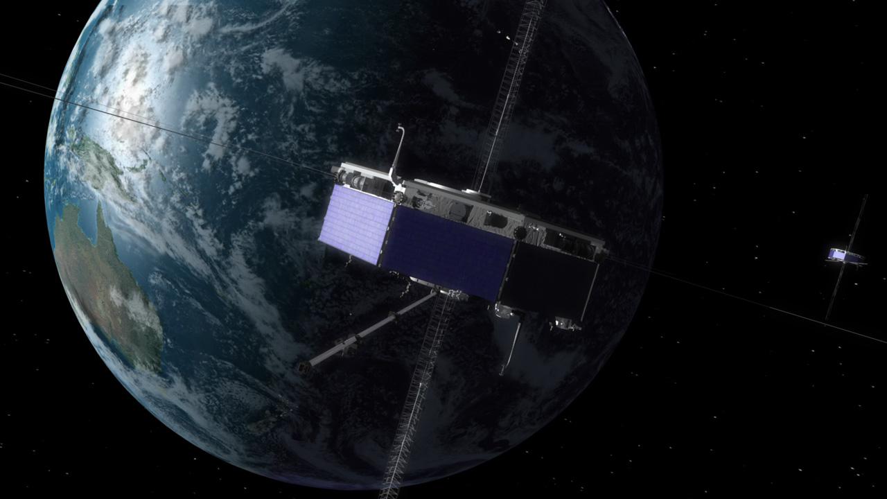 Nasa 187 Earth Explorers Monosodium Glutamate Msg Micin Sasa Repack 1000gr Viz Exploring S Magnetism