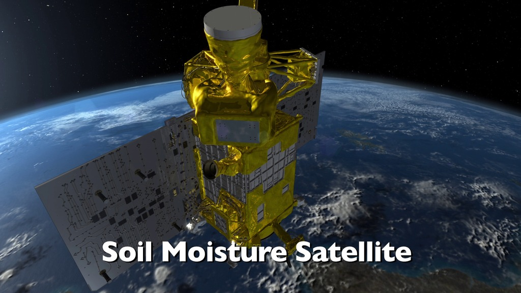GMS NASA On Air NASA Launches Soil Moisture Satellite To Aid - Recent satellite pictures