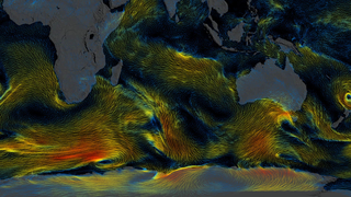 Link to Recent Story entitled: NASA On Air: NASA's Data Shows A Windy World (3/10/2015)
