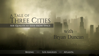 Link to Recent Story entitled: A Tale of Three Cities: Beijing, Los Angeles, Atlanta