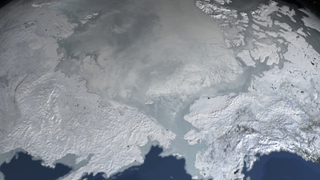 Link to Recent Story entitled: Instagram: 2015 Arctic Sea Ice Maximum Extent Is Lowest On Record