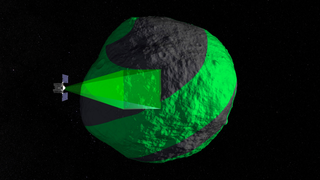 Link to Recent Story entitled: OSIRIS-REx Mission Design: Narrated Feature