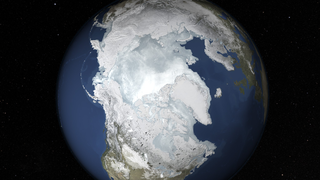 Link to Recent Story entitled: State of Arctic Sea Ice