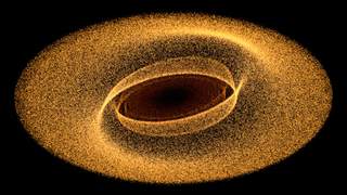 Link to Related Story entitled: The Planet Around Beta Pictoris Makes Waves