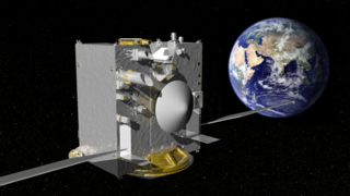 Link to Recent Story entitled: Studying an Asteroid on Earth