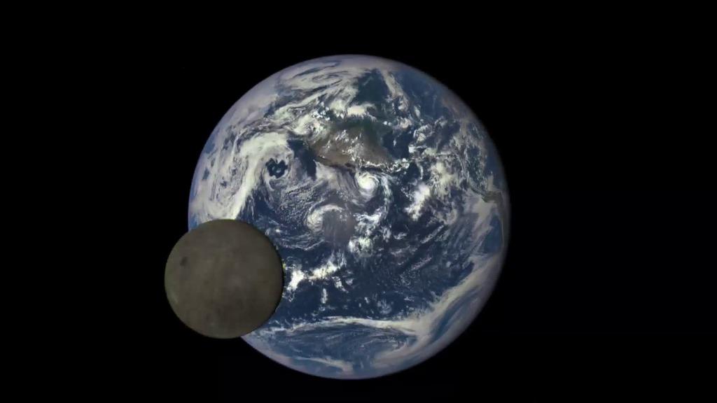 moon shots of earth and mars - photo #22