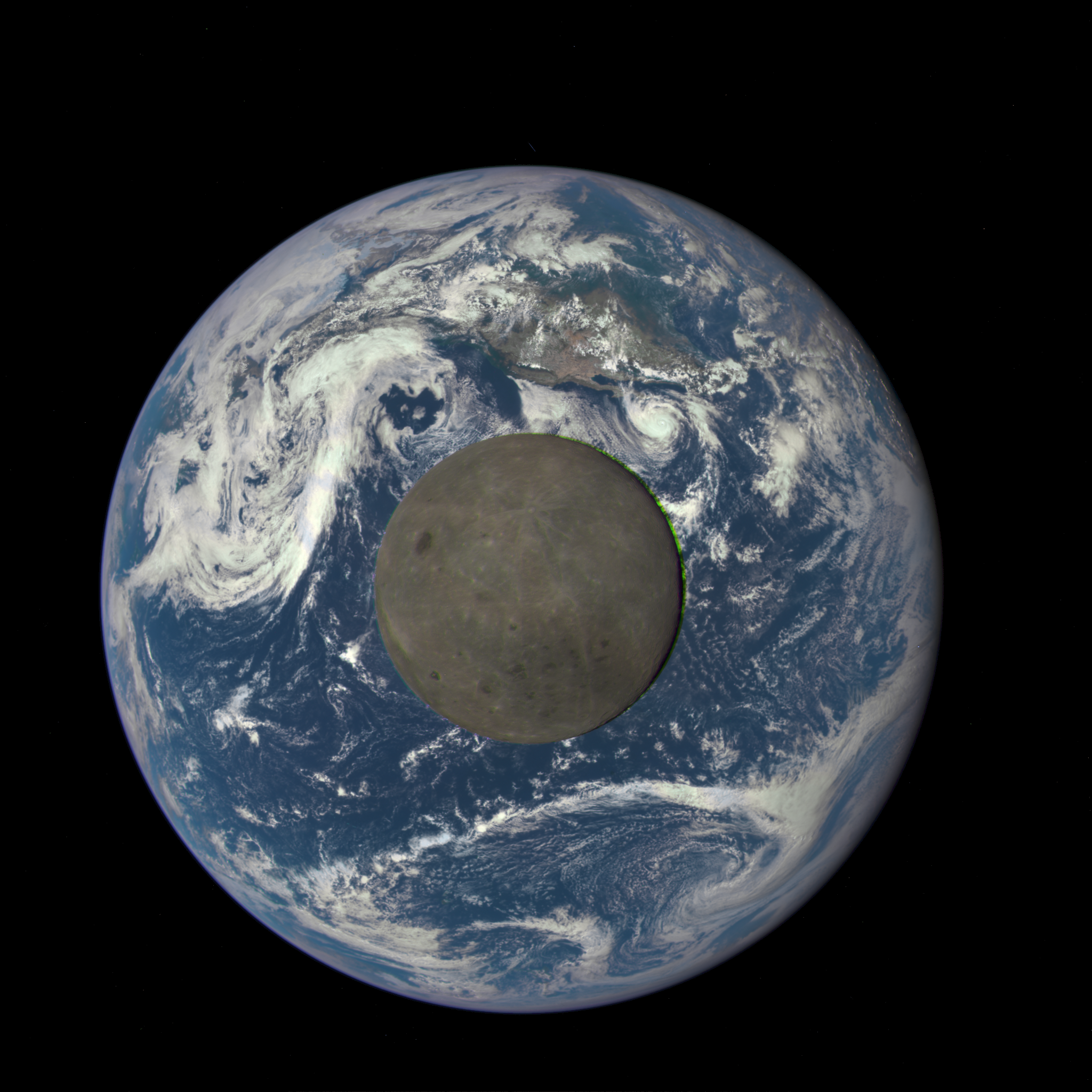 earth from the moon nasa-#38