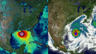 Link to Recent Story entitled: NASA On Air: NASA's Hurricane Modeling Advancements Since Katrina, 10 Years Ago (8/21/2015)