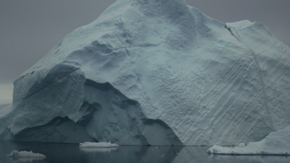 Link to Recent Story entitled: Greenland Icebergs
