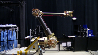 Link to Recent Story entitled: Restore-L: Robotic Satellite Servicing Project