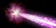 NASA's Swift spacecraft spots its thousandth gamma-ray burst.