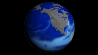 Link to Recent Story entitled: Atmospheric Rivers