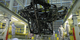 Produced video showing engineers in the NASA Goddard Space Flight Center cleanroom lifting the Webb Telescope telescope structure into the assembly stand in preparation for installation of the primary mirror segments.