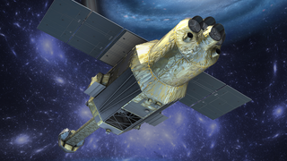 Link to Recent Story entitled: NASA Goddard Spectrometer Launches on Hitomi Observatory