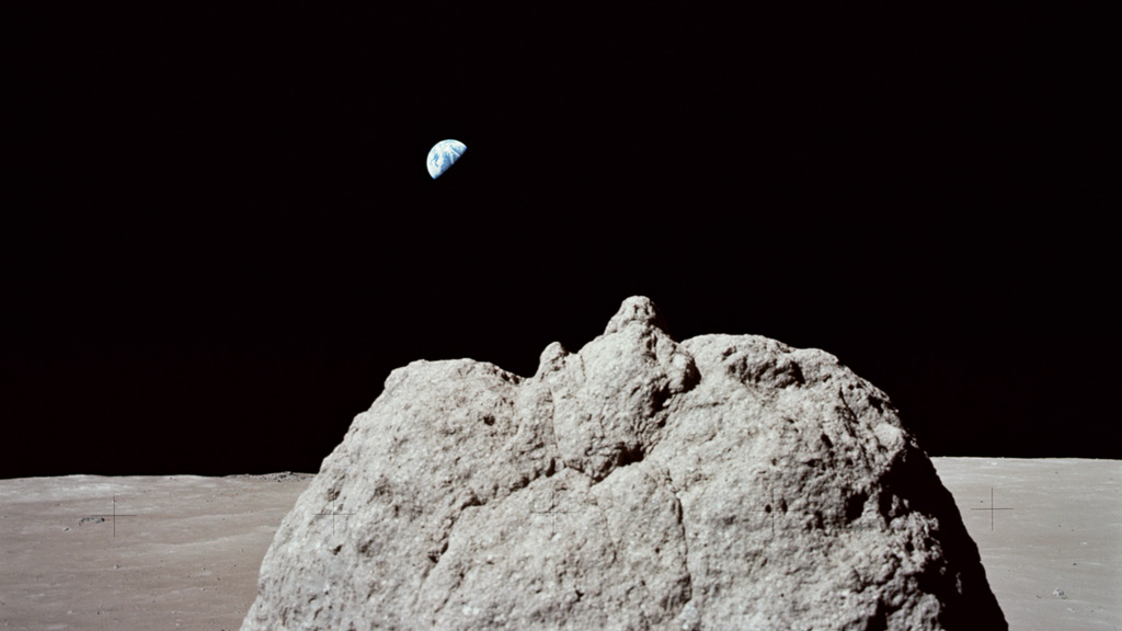 nasa apollo earth images - photo #35