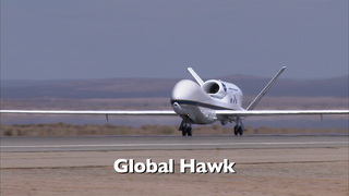 Link to Recent Story entitled: NASA On Air: NASA's Global Hawk Flies Over El Niño Storms (2/5/2016)