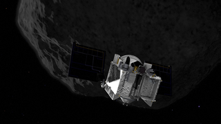 Link to Recent Story entitled: OSIRIS-REx Mission Arrives at Asteroid Bennu