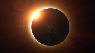 Link to Recent Story entitled: Total Solar Eclipse
