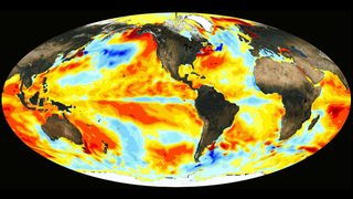 Link to Recent Story entitled: What's Next After El Niño?
