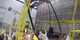 Time lapse movie of engineers deploying Webb Telescope's Secondary Mirror Support Structure