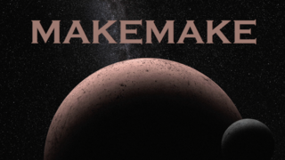 Link to Recent Story entitled: Hubble Discovers Moon Orbiting Dwarf Planet Makemake