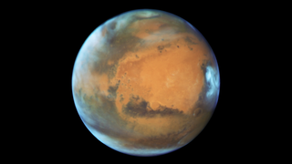 Link to Recent Story entitled: Hubble's New View of Mars and Planets