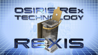 Link to Recent Story entitled: OSIRIS-REx Technology: REXIS