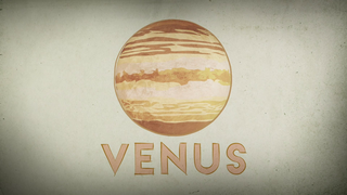 Link to Recent Story entitled: Instagram: The Electric Wind of Venus