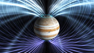 Link to Recent Story entitled: Exploring Jupiter's Magnetism