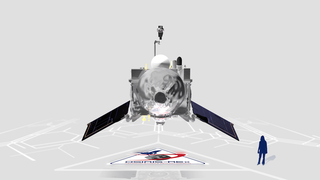 Link to Recent Story entitled: OSIRIS-REx L-14 Press Briefing Graphics