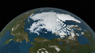 Link to Recent Story entitled: The New Arctic