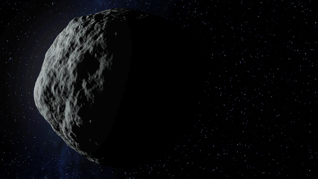 bennu asteroid orbit - photo #28