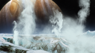 Link to Recent Story entitled: Hubble Directly Images Possible Plumes on Europa