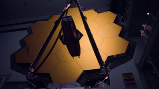Link to Recent Story entitled: Top Ten Facts about the James Webb Space Telescope