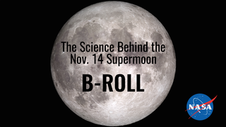 Link to Related Story entitled: Record-breaking Supermoon Live Shots (Nov. 11, 2016)