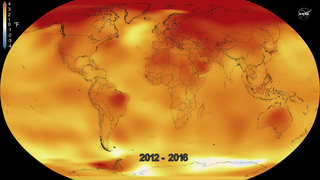 Link to Related Story entitled: 2016 Was the Warmest Year on Record