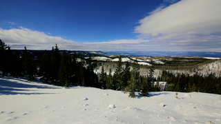 Link to Recent Story entitled: SnowEx Field Campaign: B-roll From Grand Mesa