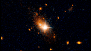 Link to Recent Story entitled: Hubble Detects a Rogue Supermassive Black Hole